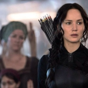 """Por que Katniss Everdeen, de """"Jogos Vorazes"""", é a heroína de ação mais interessante do cinemaatual"""