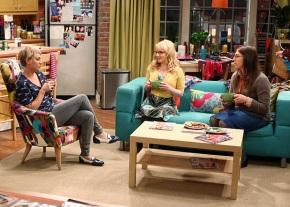 """O problema de """"The Big Bang Theory"""" com asmulheres"""