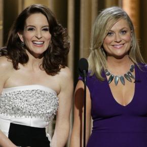 Os 7 momentos mais feministas do Globo de Ouro2015