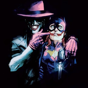 """Por que a polêmica da capa de """"Batgirl"""" interessa não só aosnerds"""