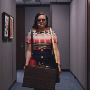 "Vídeo: Os momentos mais feministas de ""Mad Men"""