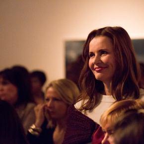 """Geena Davis: """"Ainda são poucas as oportunidades para as mulheres interpretarem protagonistas complexas"""""""