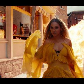 Muito mais que pop: Beyoncé fez uma ode à força da mulhernegra