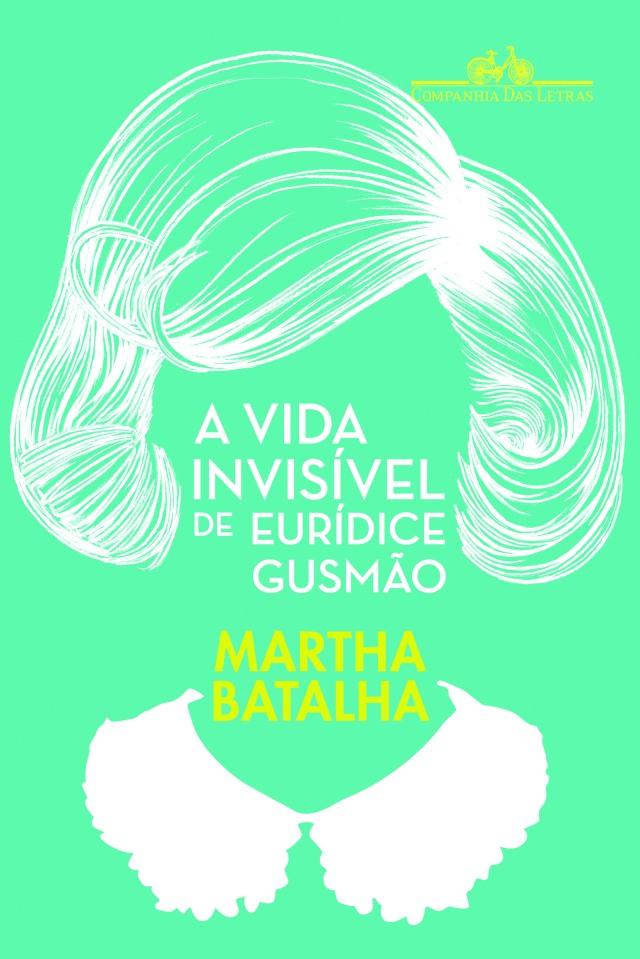 vida invisivel de Euridice Gusmao