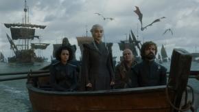 """Arya, Sansa, Daenerys e Cersei são destruidoras, mas """"Game of Thrones"""" tem sim um problema com asmulheres"""