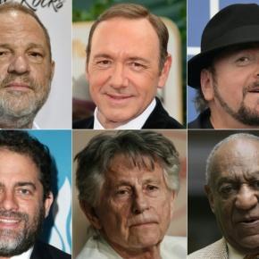 Todo homem é um Harvey Weinstein / Louis CK / Kevin Spacey empotencial